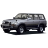 Подвеска Old Man Emu (OME) на Toyota Land Cruiser 80 / 105 3''