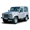 Подвеска Old Man Emu (OME) на Land Rover Defender 90