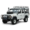 Подвеска Old Man Emu (OME) на Land Rover Defender 110